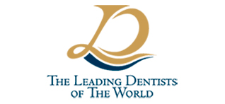 Leading Dentist of The World Logo