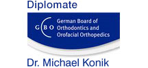 German Board of Orthodontics and Orofacial Orthopedics (GBO)